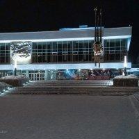ТЮЗ . Екатеринбург. :: Александр Шамов