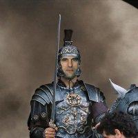 С мечом... :: Miko Baltiyskiy