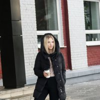 Светлана :: Кристина Шереметова