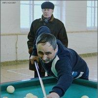 Так играть нельзя ! :: Юрий Ефимов