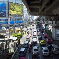 Таиланд. Бангкок (3) :: Владимир Шибинский