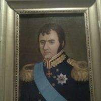 Вице-адмирал Василий Головнин :: Tarka