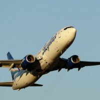 Боинг 737 (800) :: Олег Савин