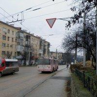 Улица Николая Гоголя :: Александр Рыжов
