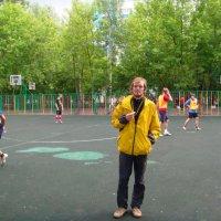 Мини-футбол :: СДЦ Алексеевский