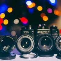 My Lens :: Сергей Алексеев