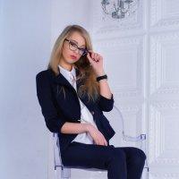 Настя :: Екатерина Стяглий