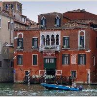 Венеция :: сергей адольфович