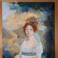 Прелестница младая..... :: Tatiana Markova
