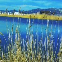 Озеро Соленое :: Marika Hexe