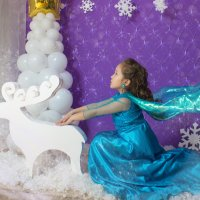 Холодная сердцем :: Анастасия Шаехова