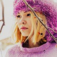 зима красках :: Anna