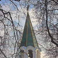 Куранты Коломенского . :: Виталий Селиванов