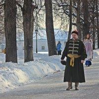 Гость  из  прошлого ! :: Виталий Селиванов