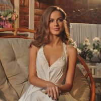 Красивая нежная свадьба :: Татьяна Семёнова