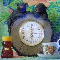 Время пить чай :: Валентин Когун