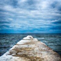 Black sea :: VV Kurov Куров