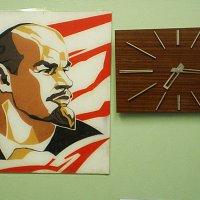 Время вперёд.... :: александр дмитриев