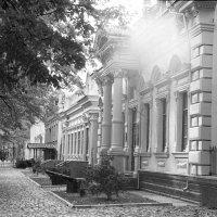 Бендерский Краеведческий Музей :: Даниил Шутов