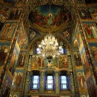 Храм Спаса-на-Крови - 3 :: Карен Мкртчян