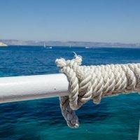 Где-то в Средиземном море... :: Наталия