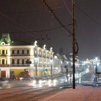 улица Ленина :: Savayr