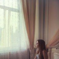 портрет :: Nata