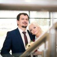 свадьба Алеси и Александра :: Екатерина Гриб