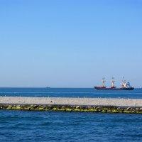 Морская прогулка по Босфору :: Юлия Фотолюбитель