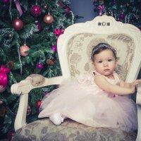 Сказочная принцесса :: Мария Юрьева
