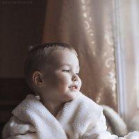 С легким паром! :: Ирина Клейменова
