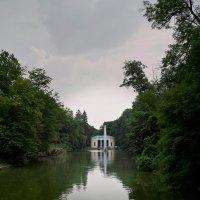 Жемчужина парка. :: Андрий Майковский
