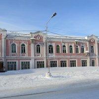 Торговый дом купца Рождественского :: Galaelina