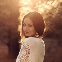 Осень :: Кристина Бессонова