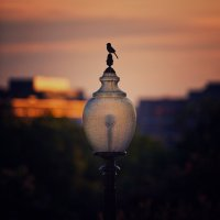 Утро… :: Roman Mordashev