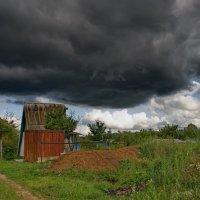 Небеса злятся!!! :: Олег Семенцов