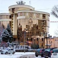 Отель Жемчужина. :: Anatol Livtsov