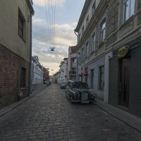 Каунас, Литва :: dphotoworld.net - Мир цифровой фотографии