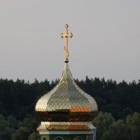 Купол луковица :: Oghuz alili