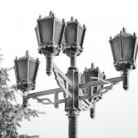 Зимняя зарисовка :: MPS