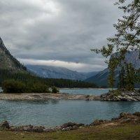Озеро Минневанка :: Константин Шабалин