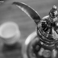 Арабский кофе :: Kristina Suvorova