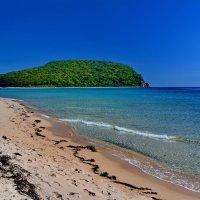 Одинокий остров :: Светлана Prolubshikov@