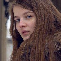 Взгляд :: Ольга Зябкина