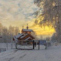 Храм Нины :: Владимир Колесников