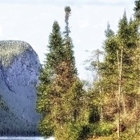 Река :: Alexander Dementev