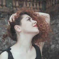 вдохновение :: Ani Zargaryan