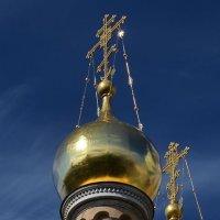 Исаакиевский собор. Один из куполов. :: NICKIII Михаил Г.