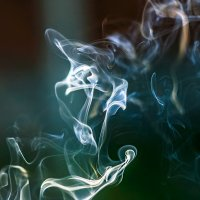 Trails of smoke :: Дмитрий Костоусов