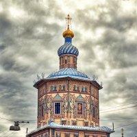 Казань3 :: Денис Пшеничный